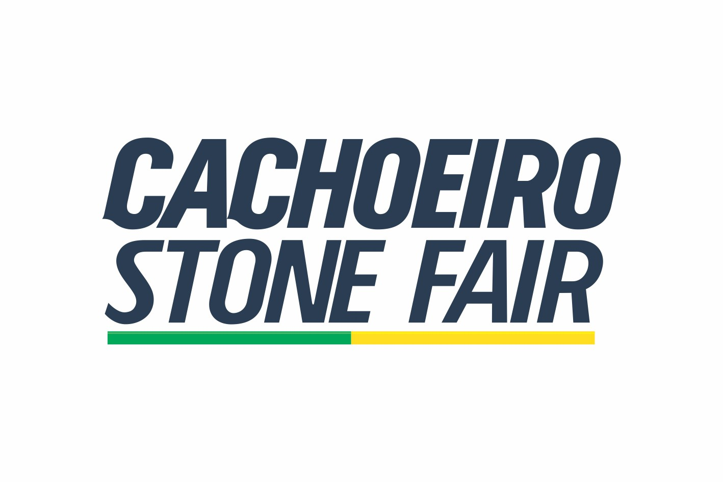 Cachoeiro Stone Fair - logotipo
