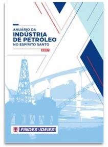 Anuário da Indústria de Petróleo no Espírito Santo