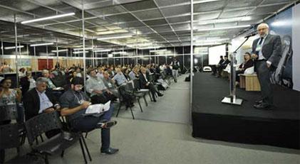 Conferência Espírito Santo Oil & Gas