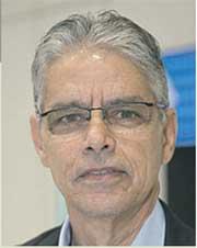Antônio Marcus