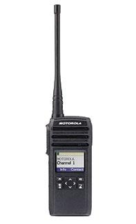 Motorola DTR720