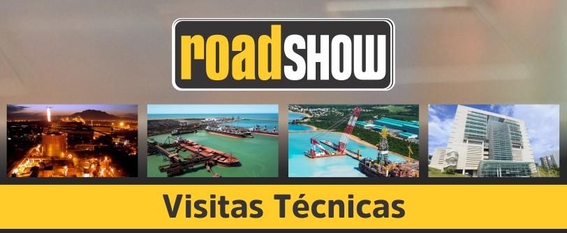 Road Show | Visitas Técnicas